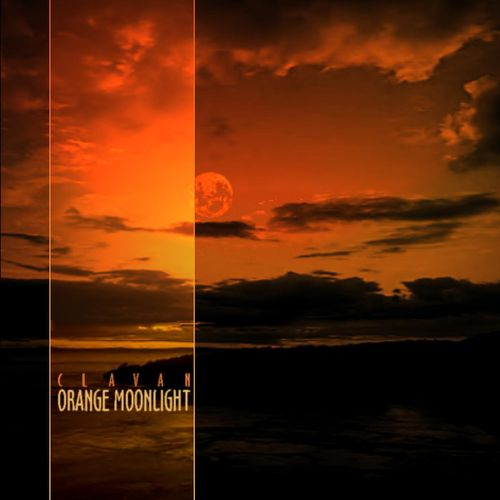 Orange Moonlight
